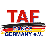 Logo TAF Germany